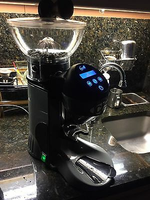 BEST DIGITAL ESPRESSO GRINDER IN THE WORLD (Best Grinder In The World)