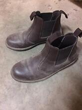 Work Boots size 42 in good condition Woolloongabba Brisbane South West Preview