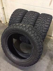 Centennial Trail Hog A/T Tires (LT265/60R20)