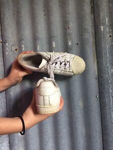 Adidas Superstar Shoes size 8 Mundingburra Townsville City Preview