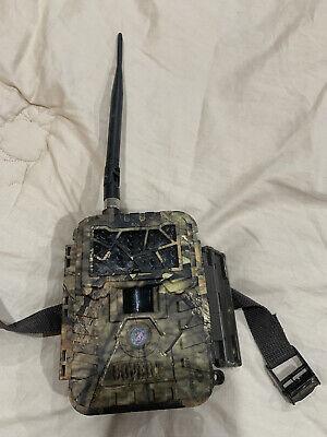 Covert Code Black 3g model CO5083