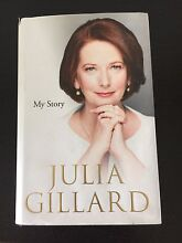 My Story by Julia Gillard Aitkenvale Townsville City Preview
