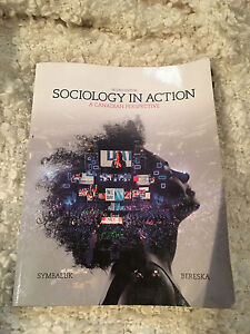 Sociology in Action: A Canadian Perspective 2nd Ed