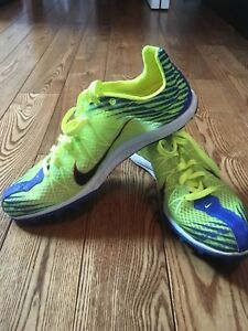 Nike Zoom Waffle Racer track/cross country shoes