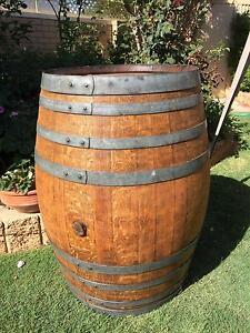 Wine Barrel  ,American oak 300 ltr Balcatta Stirling Area Preview
