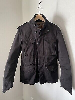 Ten C Dress Jacket OJJ M41 Size 48