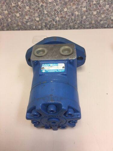 Sumitomo Eaton Orbit Motor Type: H-200DA2-G