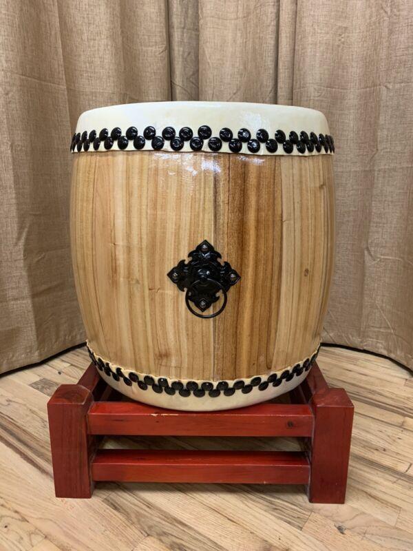 """Taiko Drum 18"""" Surface"""