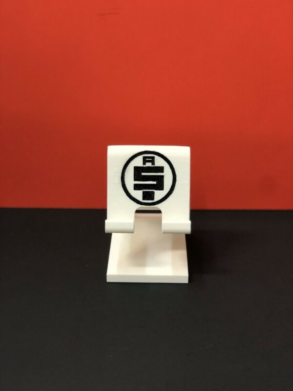 Nipsey Hussle All Money In Phone Stand  3D Printed