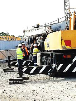 C6 - Licence to Operate a Mobile Crane (up to 60 tonne) Regents Park Auburn Area Preview