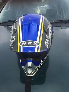 Motorbike Helmet Caboolture Caboolture Area Preview