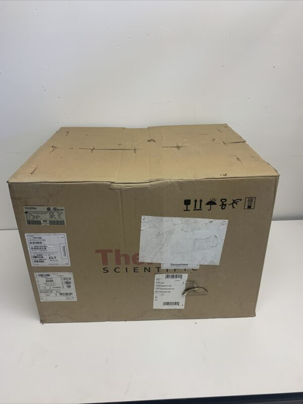 Thermo Scientific Sorvall™ ST 8 Centrifuge *NEW IN BOX*