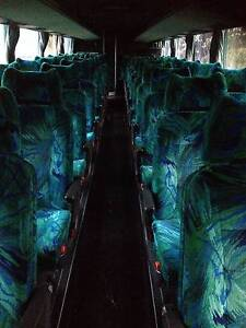 Coach/Bus seats (twin sets 24) (buy as many as you want) Kersbrook Adelaide Hills Preview