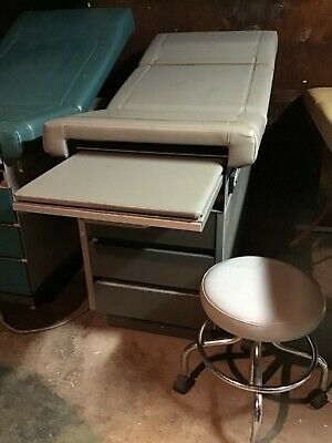 Medical Exam Table Great Condition Very Little Use
