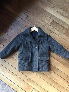 BabyGap Boys Winter Jacket Size 5T