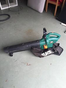 Blower Vac Leabrook Burnside Area Preview