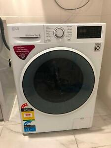 LG 7KG washing machine in great condition