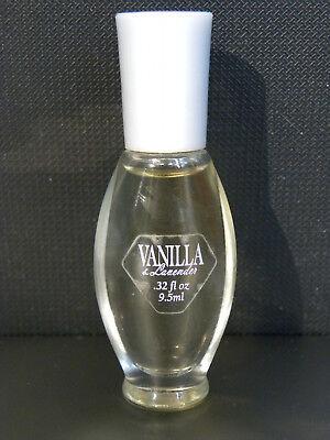 Vanilla Lavender Cologne  32 Oz Cca Industries Ltd  No Original Box
