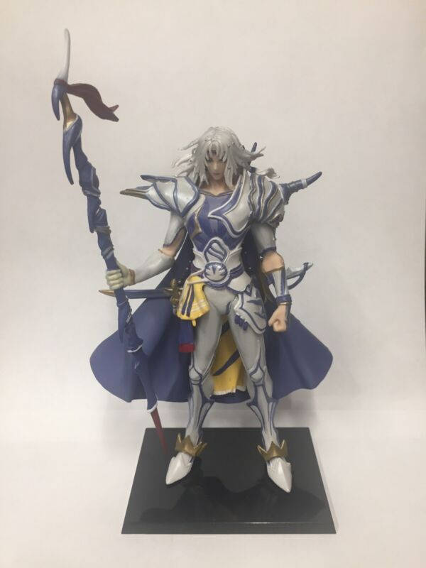 Final Fantasy Dissidia 4 IV 2 II Figurine Figure Trading Arts Vol 2 Cecil Harvey