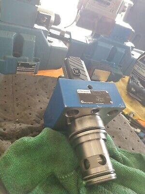 New Bosch Rexroth 0811402614 Fesx 32ca-1x320lz4m