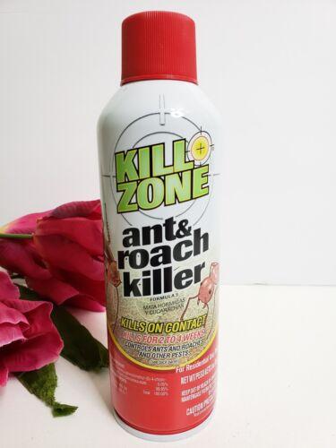 Ant and Roach Killer Kill Zone