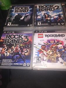 Selling PS3 games for cheap