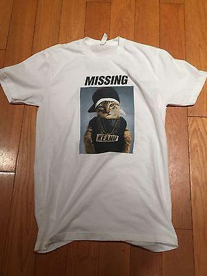 Keanu Movie Small Shirt   Keegan Michael Key And Jordan Peele Kitty T Shirt