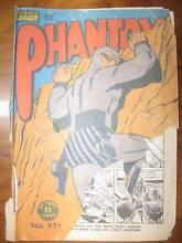 6 The Phantom comics Port Lincoln Port Lincoln Area Preview