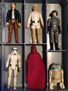 1977-1980s Star Wars action figures  Kingston Kingston Area image 2