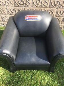 Budweiser arm chair