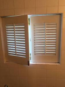White window shutters Woollahra Eastern Suburbs Preview