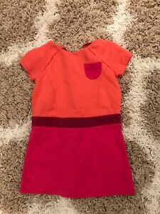 2T old navy dress