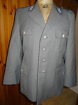 Obsolete East German Military/Police Tunic Jacket