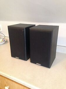 Pair of Energy Pro Series 2.5 Satellite Speakers. Quality