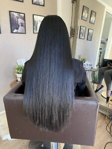 Afterpay Available-IMPORTED FROM RUSSIA-Hair Extensions