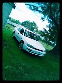 1997 Toyota Camry Sedan Trevallyn West Tamar Preview