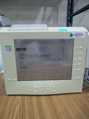 Terumo Medical Corporation Cdi 500 Blood Gas Monitor
