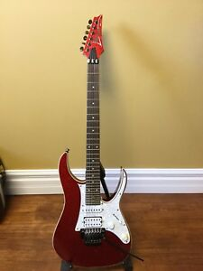 30 fret guitar for sale