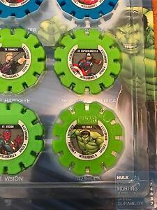 #42 RARE hulk Marvel Disc Nerang Gold Coast West Preview