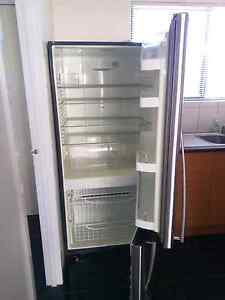 Stainless steel fridge Bakewell Palmerston Area Preview