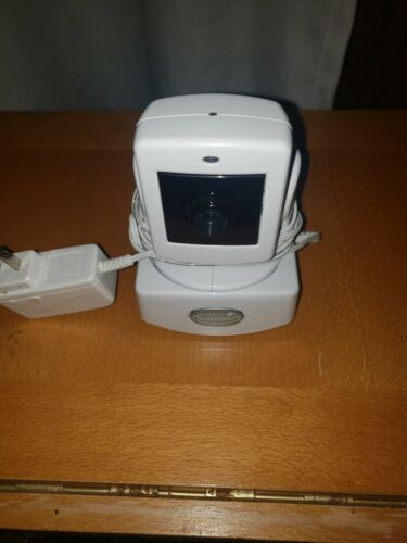 Summer Infant Video Extra Camera Baby Model PZK-0264041T White No Monitor - $9.99