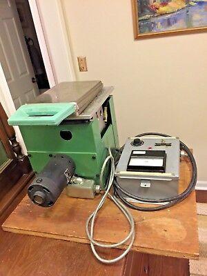 L.a.b Testing Machine Arvf 12-25 Vibration