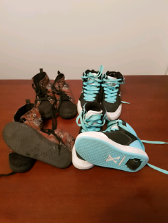 Kids shoes - Size 1 - Heelys