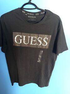 2 guess shirts