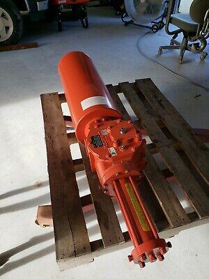 Bettis Hydraulic Actuator
