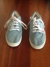 Vans Original Womens Shoes Size US 7 Alderley Brisbane North West Preview