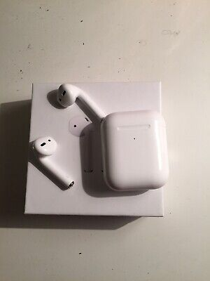 Apple AirPods 2nd Generation Wireless Charging - White - 12 Months Warranty