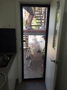 Clearview Barrier Door Fitted for $495 Redbank Plains Ipswich City Preview
