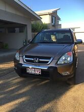Beautiful 2002 Honda CRV-Sport Classic with Power Train Warranty! Southport Gold Coast City Preview
