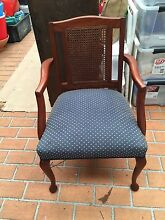 Vintage retro bedroom chair Cronulla Sutherland Area Preview